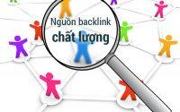 xây dựng backlink chất lượng