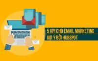 Chỉ số KPI Email Marketing
