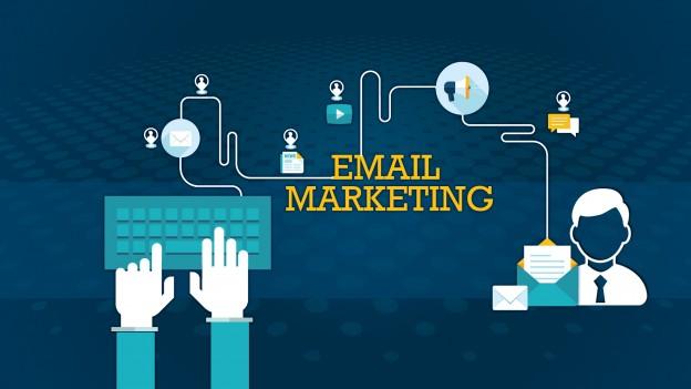3 bước cơ bản để triển khai Email Marketing