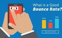 Bounce Rate là gì