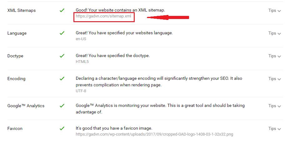Submit url index bài viết cực nhanh lên Google